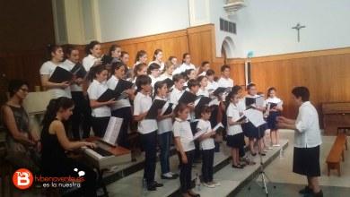Photo of Concierto de verano a cargo del coro del colegio La Milagrosa de Salamanca