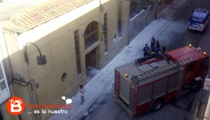 incidente central 06062015 tv