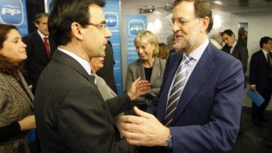 Photo of Fernando Martínez Maíllo nombrado por Mariano Rajoy, vicesecretario de la organización del PP