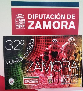 32 vuelta zamora 2015