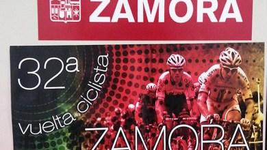 Photo of La Vuelta Ciclista de la provincia de Zamora arrancará mañana miércoles