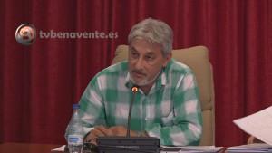 Manuel Burón IU