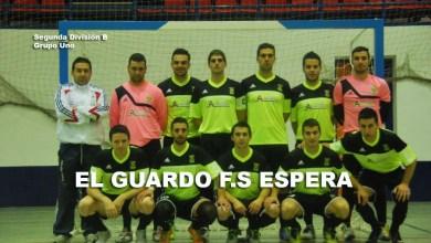 Photo of El At. Benavente debutará ante el Guardo F.S en Palencia