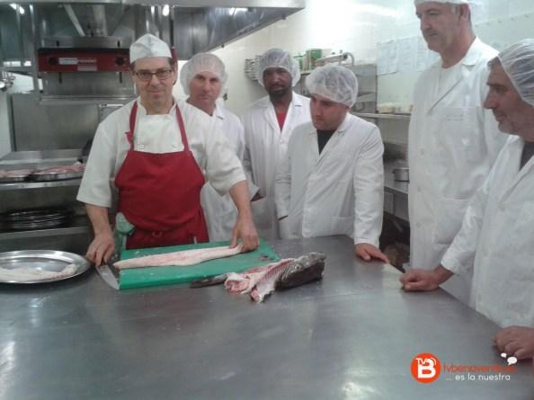 CÁRITAS ZAMORA - Visita Sancho 2 - tvbenavente - 2