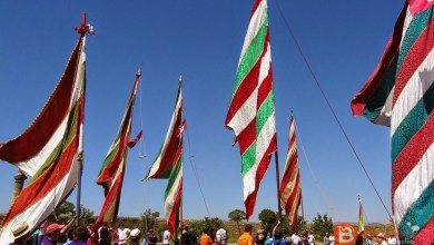Photo of II Encuentro de Pendones en honor a la Virgen del Campo