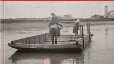 """Photo of José Ignacio Martin Benito presenta su libro """"Barcas de paso en el Reino de León"""""""