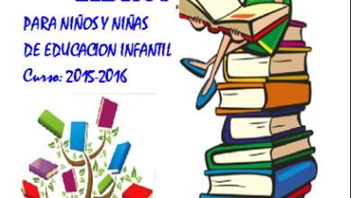Photo of Convocatoria de ayudas para la adquisición de libros de texto en educación infantil en el municipio de Benavente
