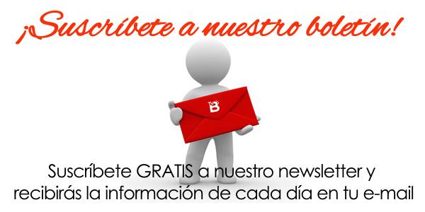 newsletter - benavente