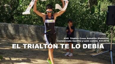 Photo of Sixto Vaquero arranca un nuevo Campeonato de Castilla y León y ya son cuatro