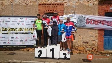 Photo of Los atletas benaventano se clasifican en 3º y 4º posición en las pruebas de Benavides de Órbigo   y en Tabuyo del Monte