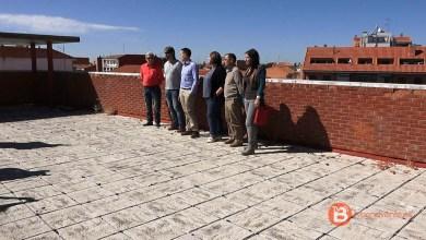 Photo of Visita por el Centro Cívico de Benavente