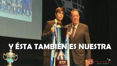 Photo of El At. Benavente protagonista en la gala de la Liga Nacional de Fútbol Sala