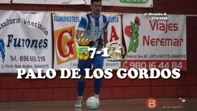 Photo of Mala imagen del Vilken Mañanes en el debut liguero ante el Guardo F.S