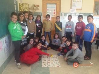 Actividad Colegio Virgen de la Vega 15