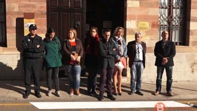 Photo of El ayuntamiento de Benavente muestra su repulsa ante la violencia de género