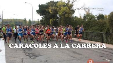 Photo of El bañezano Alejandro González y la benaventana Elena Calvete los caracoles más rápidos