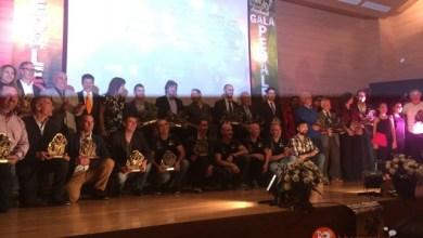 """Photo of Fotografías de la III Gala Pedaleo 2015 """"Valores y Reconocimientos"""""""
