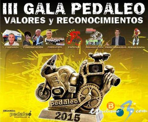 gala pedaleo 2015