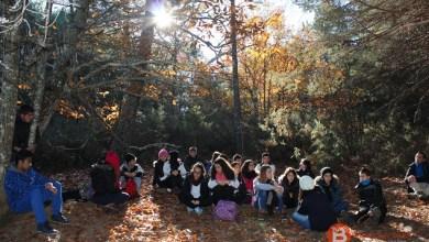 Photo of Alumnos del Virgen de la Vega realizarán una estancia en el Centro de Educación Ambiental de Villardeciervos