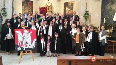 Photo of La Asociación Amigos de la Capa celebra la festividad de su patrón