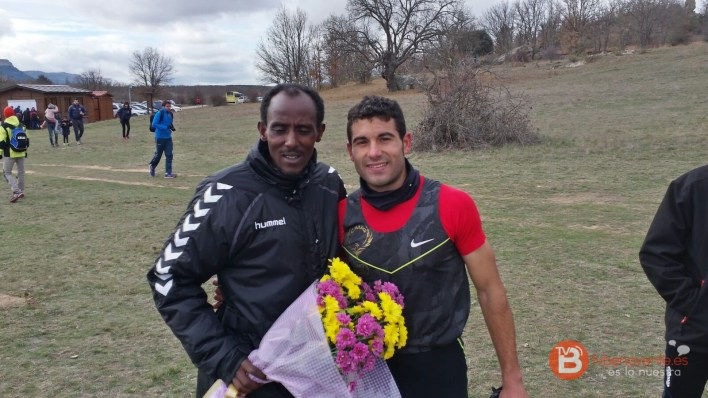 cross internacional soria