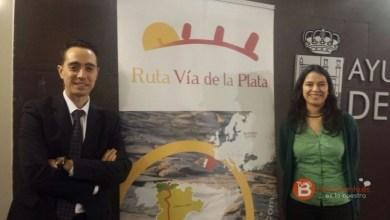 Photo of Luciano Huerga, vocal de la Junta Directiva de la Ruta de la Plata
