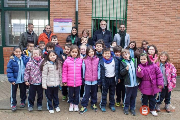 Colegio María Inmaculada (Zamora)