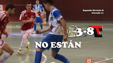 Photo of Quinta derrota consecutiva de un Vilken Mañanes desconocido