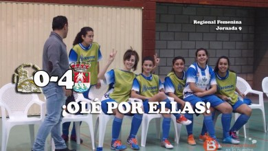 Photo of Buen partido de las chicas del Caja Rural que siguen sin conocer la victoria