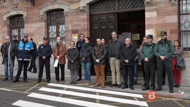 Photo of Benavente se suma a un minuto de silencio por el atentado contra la embajada española en Kabul