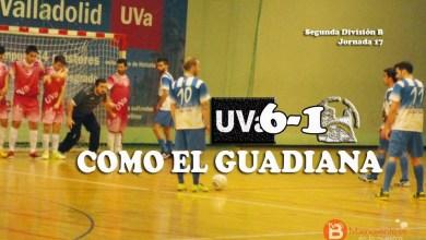 Photo of Un inconstante Vilken Mañanes pierde ante el Uva de Picolo y Raúl.