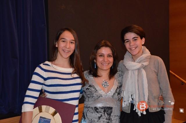 Carolina Ganado - Benavente - Salvamento y Socorrismo