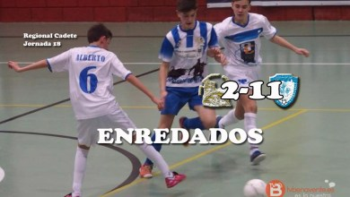 Photo of Varapalo para el cadete del At. Benavente ante un rival inferior en la tabla