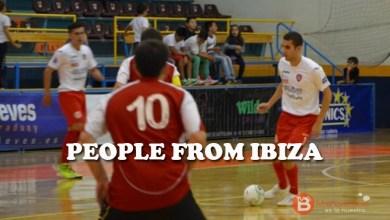 Photo of Carlos Pintado viaja a Ibiza para incorporarse a La Peña Deportiva F.S
