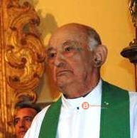 Ramón Rodríguez - Párroco emérito Trabazos