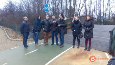 Photo of Los dirigentes socialistas piden la limpieza de los cauces para que no se vuelvan a producir las inundaciones