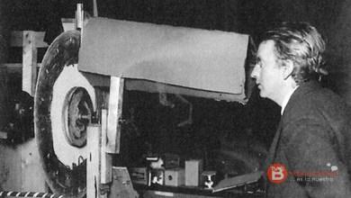 Photo of ¿Quién inventó la televisión mecánica?