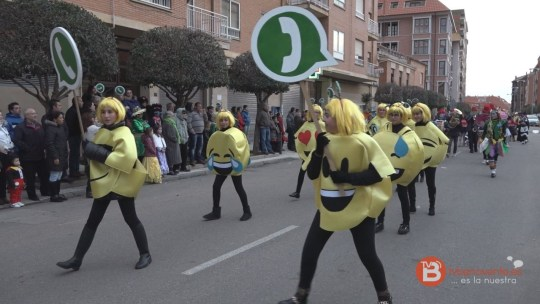 Premios Carnaval Benavente 2016 (5)