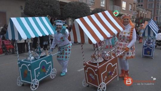 Premios Carnaval Benavente 2016 (7)