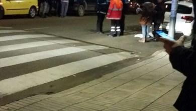 Photo of Colisión en cadena en la Avenida Maragatos de Benavente