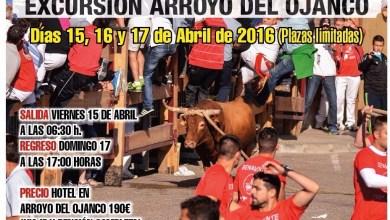 Photo of Excursión al XIII Congreso nacional de toros de cuerda