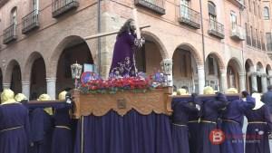 Cofradía - Jesus Nazareno - Benavente