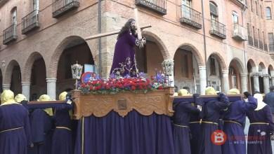 """Photo of La cofradía """"Jesus Nazareno"""" de Benavente comienza sus actos de Semana Santa"""