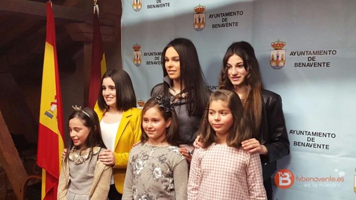Representantes de la Juventud y la Infancia en Benavente 2016 - 02