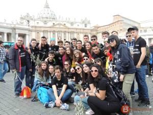 San Vicente de Paul - Benavente - Roma 3