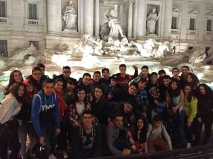 San Vicente de Paul - Benavente - Roma 4