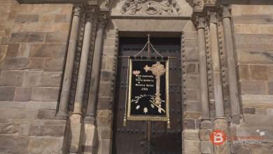 Photo of La cofradía del Santo Entierro de Benavente estrena estandarte