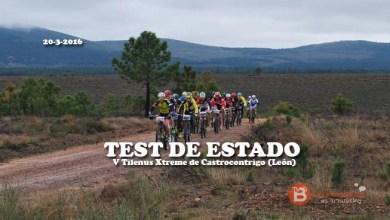 Photo of La Tilenus Xtreme puso a prueba el rendimiento de los equipos benaventanos