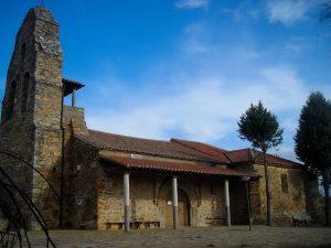 Iglesia Carracedo de Vidriales - 1