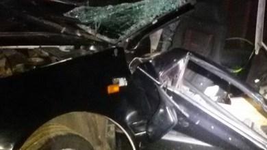 Photo of Dos jóvenes fallecidos en un accidente en Manganeses de la Polvorosa